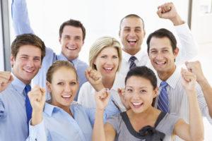 7 tips voor een sterk en vitaal team